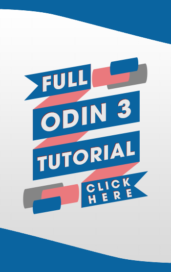 Odin 3 Tutorial for Flashing Samsung&reg Firmwares
