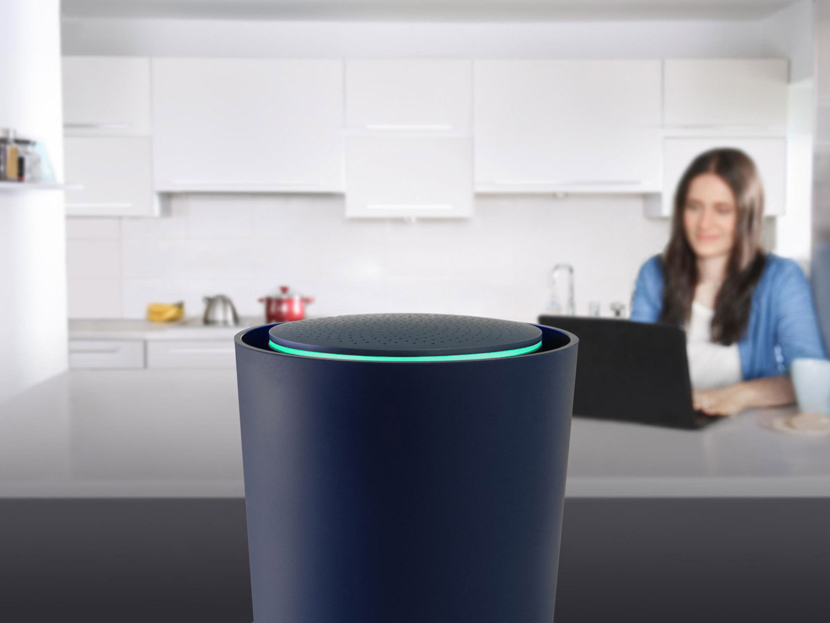 Google Smart OnHub 2