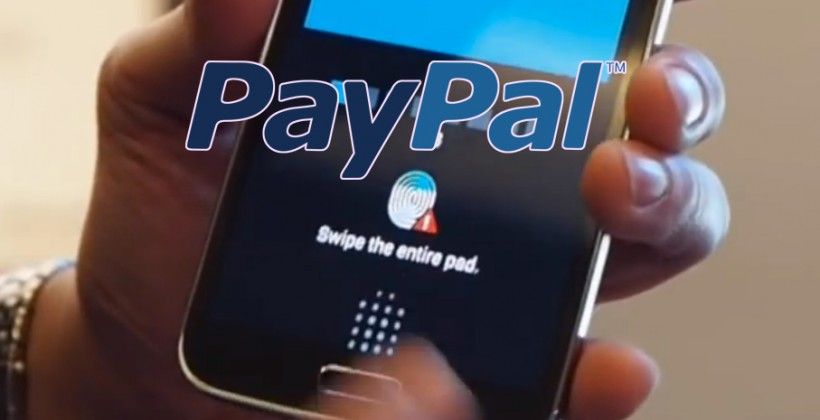 Paypal S5