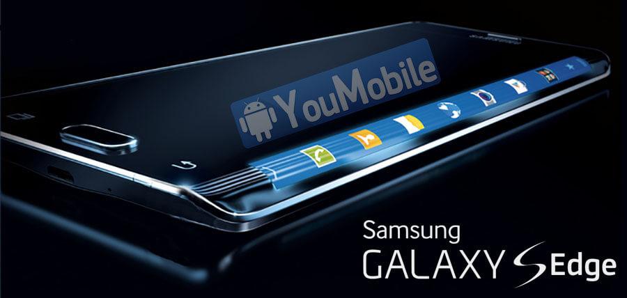 Galaxy S Edge