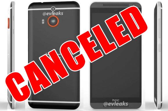 M8 prime Canceled