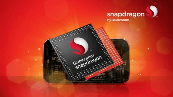 Snapdragon 820 x