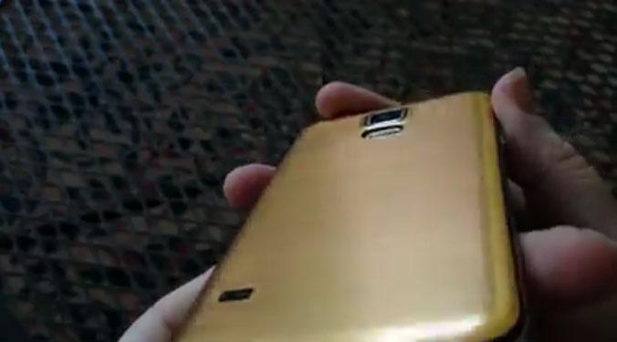 Galaxy S5 Prime/Active