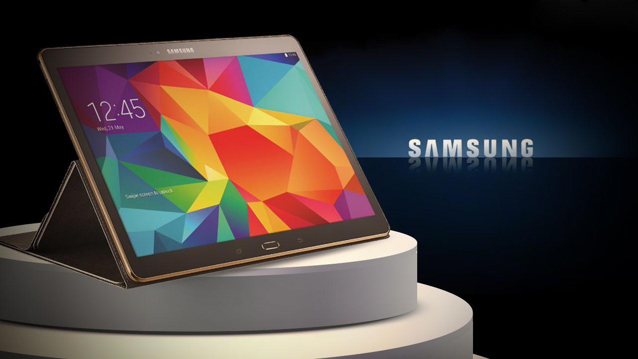 Samsung galaxy tab 18.4