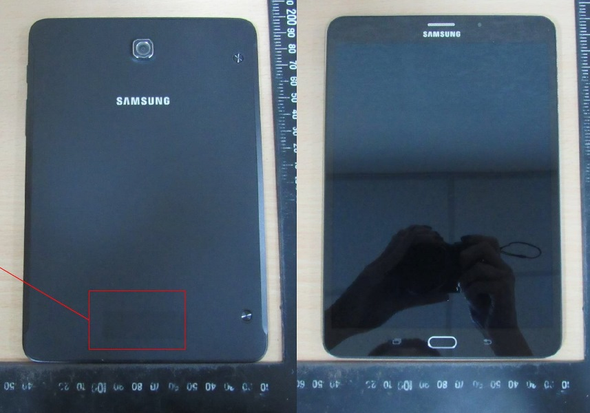 Exclusive] [Firmware Download] Samsung Galaxy Tab S2 9 7 LTE