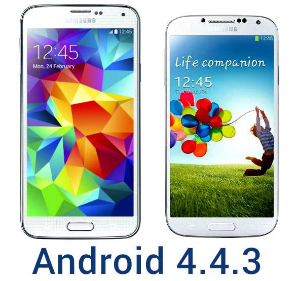 Samsung 4.4.3