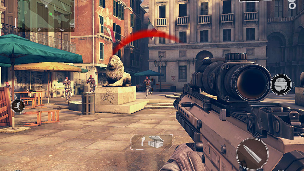 Modern Combat 5: Blackout Coming to Android and iOS on July,24th