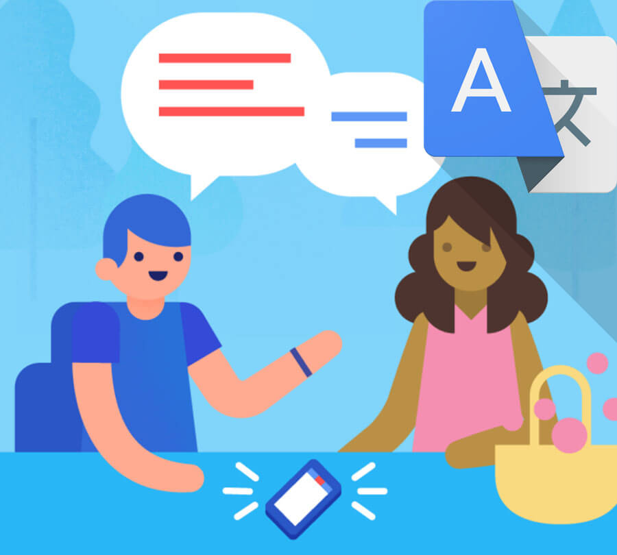 English To Italian Translator Google: Google Translate App Updated To V3.1 With Smarter