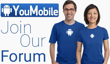 YouMobile Forum