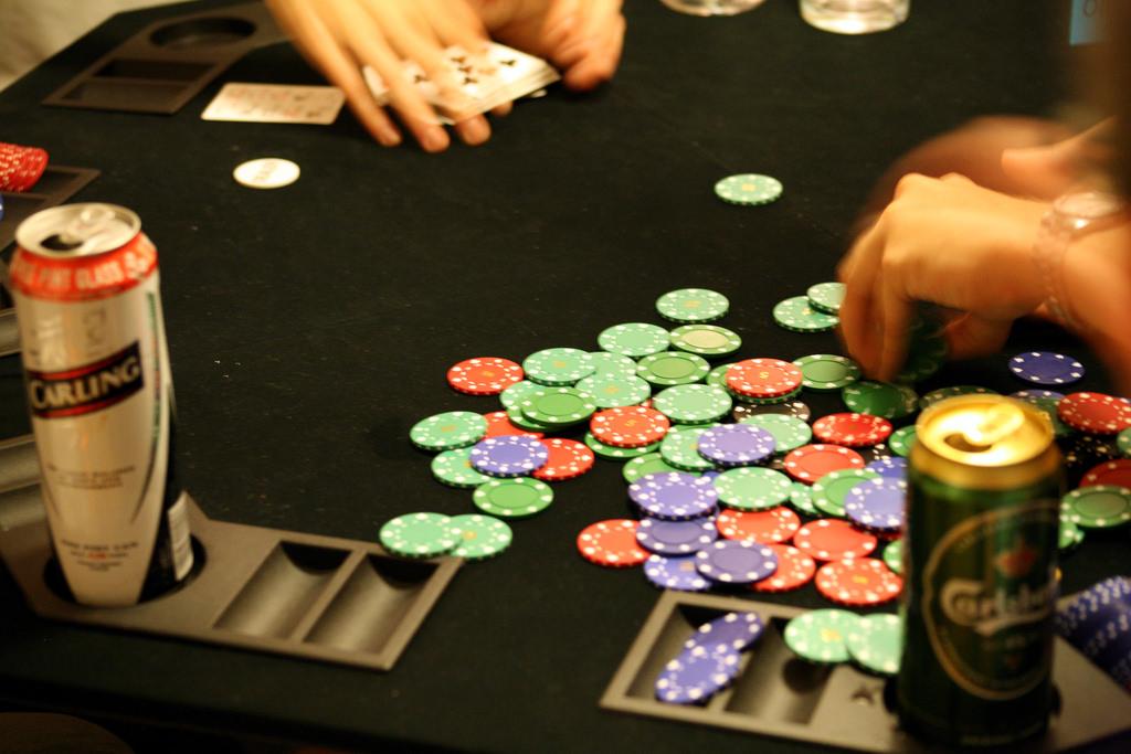 Poker cc com