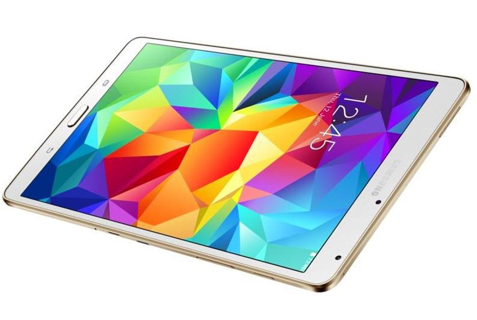 Firmware Download] Chinese Version Galaxy Tab S 8 4