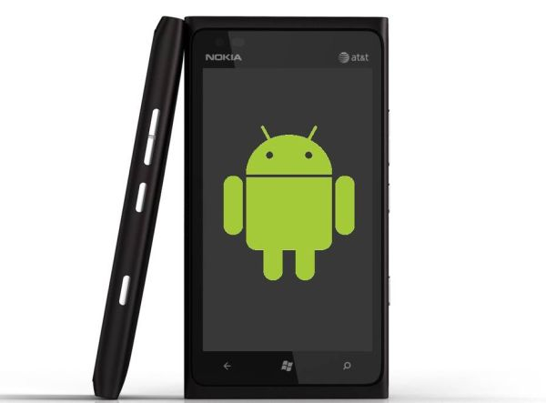 Nokia is set to make a comeback with Android