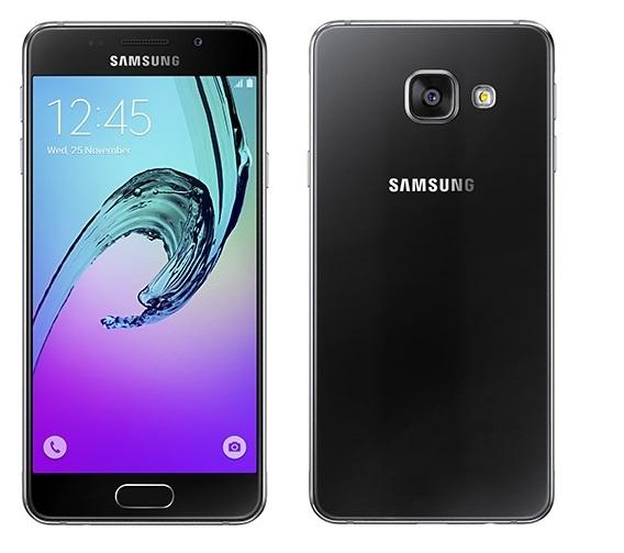скачать прошивку на Samsung A3 2016 - фото 9