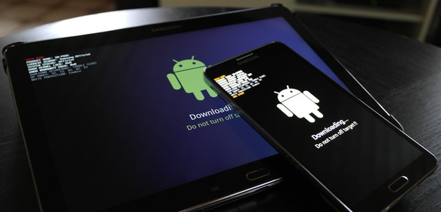 To Get The Latest Firmware Updates On Your Samsung Android Device Youll Have Flash ROM Manually Best Way Do This Is Using Odin 3 Tool And