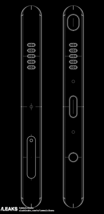 The Note 8 Will Feature A Two Speaker Setup Both Speakers Be Side Firing In Landscape Mode With One Placed On Top And Other At Bottom