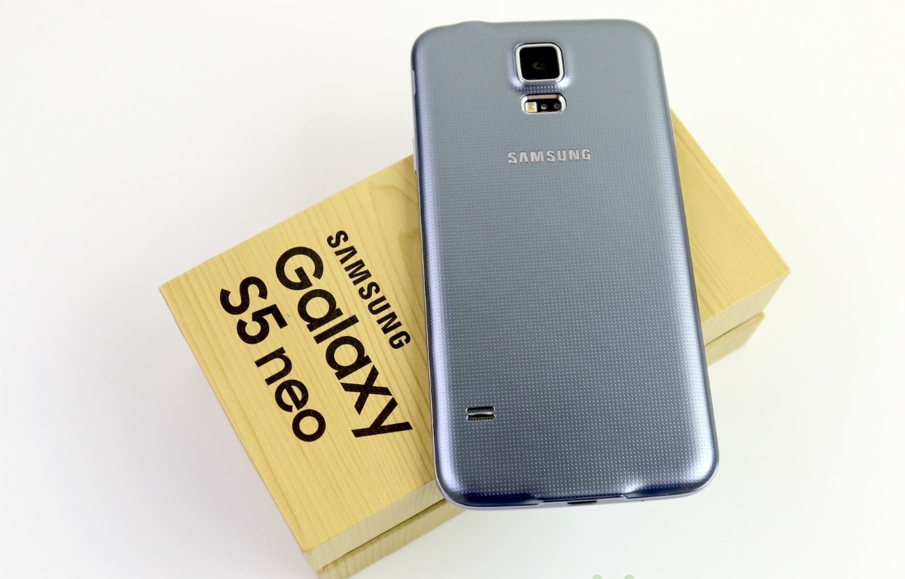 galaxy s5 neo nougat android 7.0 update.