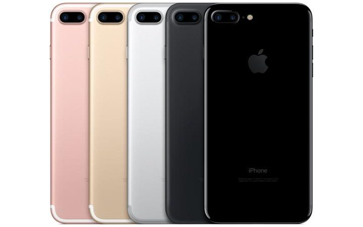 the iphone 7 plus is here and it s a beast