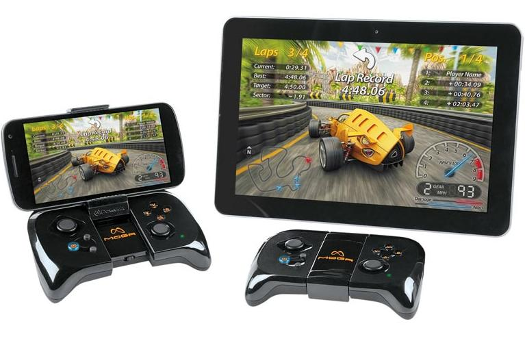 Best Android Game Consoles Available Right Now