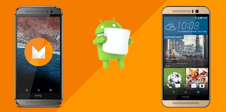 HTC® Updates Tracker