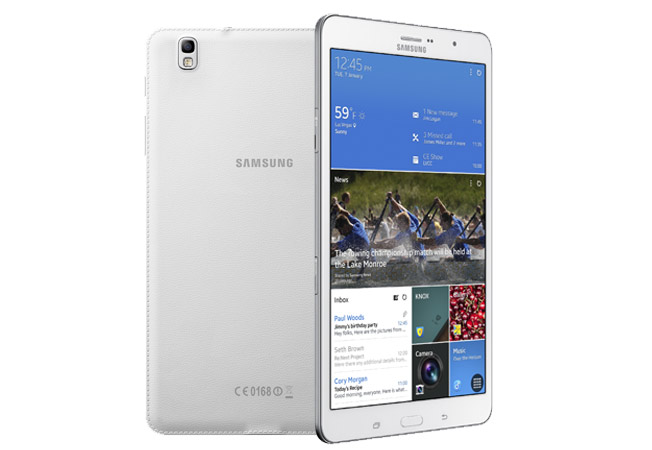 Samsung UK Says The Galaxy Tab Pro 8 4 Won't Get Android Lollipop