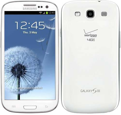 Samsung Verizon S3