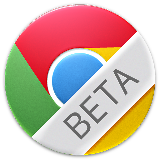 Download Chrome BETA