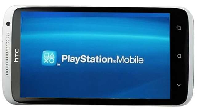 HTC Playstation