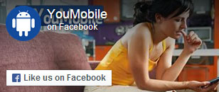 YouMobile on Facebook